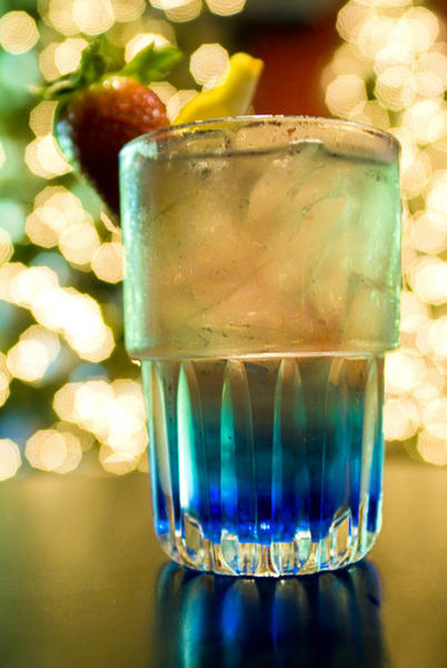 "<a href=""http://findlocal.orlandosentinel.com/listings/parliament-house-resort-and-entertainment-complex-orlando"">Parliament House </a><br> <br> A mixture of coconut rum, Blue Curacao, strawberry vodka, gin, 7UP and sweet and sour mix."