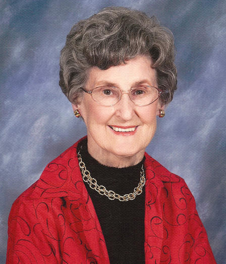 Obituary: Virginia Russell