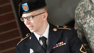 A key pretrial hearing for Pfc. Bradley Manning, accused of giving classified material to the website WikiLeaks, which then made it public, began Tuesday in a case that highlights the government's resolve to keep war and diplomatic material secret.