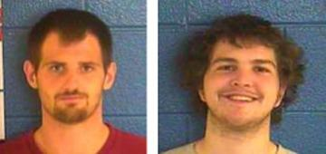 Arrests made in Corning copper thefts