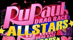 """RuPaul's Drag Race All Stars"" finale"