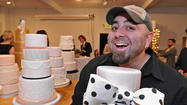 Duff Goldman's empire of sweets continues to grow.
