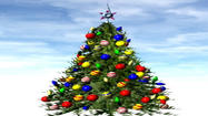 PERRYVILLE — As the Christmas season begins, the city of Perryville will be getting into the spirit with this year's day-long Christmas bazaar, A Blue and Gray Christmas.