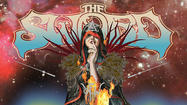 Album of the Day 11/27/12: The Sword - Apocryphon