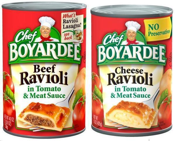 Chef Boyardee owner ConAgra makes a $6.8 billion bet on private label foods maker Ralcorp