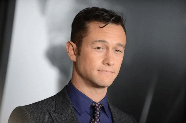 Cast member Joseph Gordon-Levitt arrives for the closing night Gala Screening of 'Lincoln' at the AFI Fest in Hollywood, California November 8, 2012.