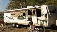RV industry's recovery gains speed in 2012