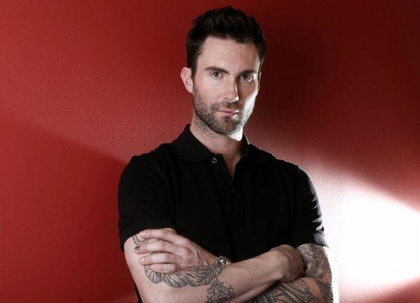 Adam Levine has deep feelings about the Roxy on the Sunset Strip.