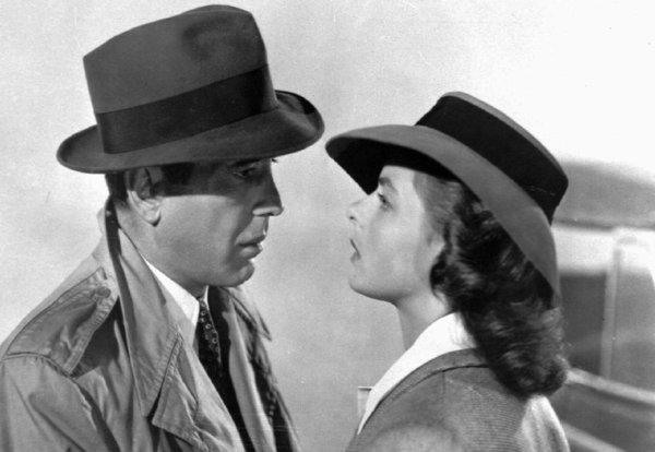 "The piano from 1942's ""Casablanca,"" starring Humphrey Bogart and Ingrid Bergman, is going on the auction block"