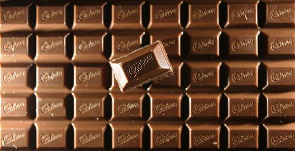 Cadbury invents non-melting chocolate