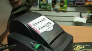 Fueled by a frenzy of ticket-buying, the jackpot in Wednesday's Powerball lottery has been increased to $500 million.