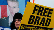 Psychiatrists recommended easing of Manning custody, official testifies