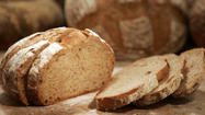 Can scientists create gluten-free wheat plants to make bread with?  Writing in the journal PNAS, a team of scientists concludes that it's quite possible.