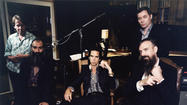 "With screenwriting and film-scoring credits on ""Lawless"" and ""West of Memphis,"" respectively, Nick Cave has spent much of 2012 focusing on his career in movies."