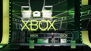 The Xbox 360 not only outsold <a>Nintendo</a>'s new Wii U during Thanksgiving week, but also outsold the Wii U and the original Wii combined.
