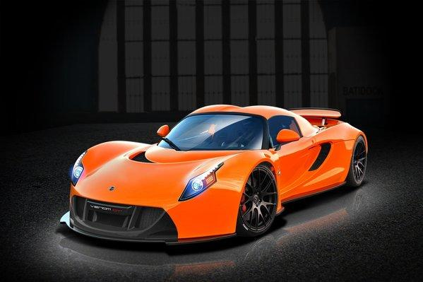 The Venom GT2 will cost $1.25 million and boast a 7.0-liter twin turbo V8 engine, pumping out up to 1,500 horsepower.