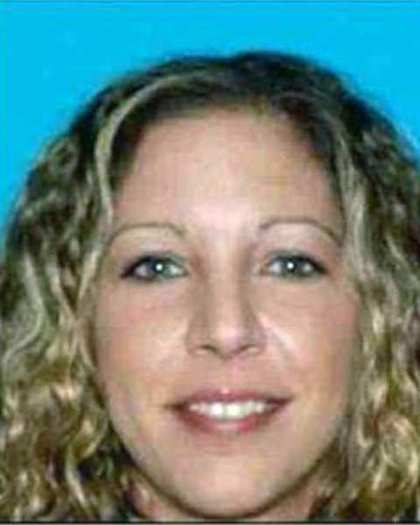 Megan Sue Dipiazza, reported missing Nov. 11.