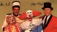 Once lost 'Bozo's Circus' recording airing Dec. 9 on WGN