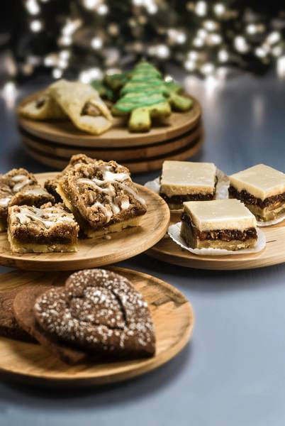 Holiday cheer: Entries bring delicious flavors and compelling stories. Get the winning recipes from Tribune's annual Holiday Cookie Contest below.
