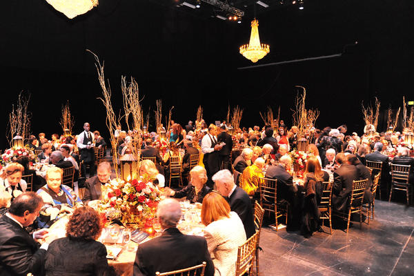 """An Evening at the Café Momus\"" - Florida Grand Opera annual gala"