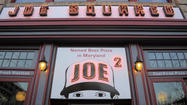 Baltimore Diner: Joe Squared offers shared holiday party
