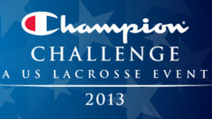 Team USA roster announced for Champion Challenge vs. Loyola