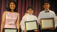 Orlando resident takes top prize in Bach Festival Young Artist Competition