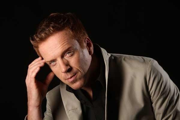 "Damian Lewis will be a guest on ""The Ellen Degeneres Show"" and ""Jimmy Kimmel Live"""