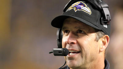 Ravens can clinch AFC North title on Sunday