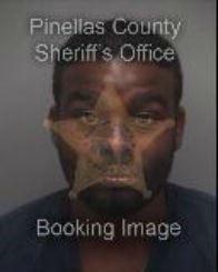Photo: Pinellas County Jail