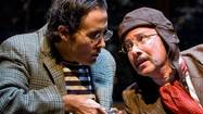 "THEATER REVIEW: ""Failure: A Love Story"" at the Victory Gardens Theater ★★ ... Philip Dawkins, a hugely talented Chicago writer, has  penned a Chicago tale full of emotional riches."