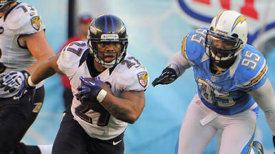 Peter Schmuck: Ray Rice's first down doesn't stand alone in Rav…