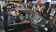 L.A. Auto Show: Details to know before you go