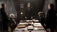 McManus: What would Lincoln do?