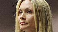 'Melrose Place' actress guilty of vehicular homicide in N.J. crash