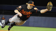 Orioles and other teams slow to jump into offseason spending