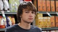 "Angus T. Jones addresses his ""Two and a Half Men"" outburst"