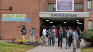 Northwestern students, parents stunned to hear of closing