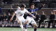 Photo Gallery: St. Francis vs. La Salle boys' soccer