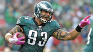 <strong>Jason Babin</strong> can still get after the quarterback. That, more than anything, is why after the veteran defensive end was surprisingly released by the Philadelphia Eagles yesterday, the Ravens were immediately mentioned as a potential fit.