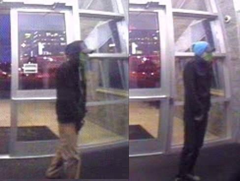 APD Releases Additional Images of ATM Robbery Suspect