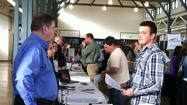 Kansans seek oil and gas jobs at Hutchinson job fair