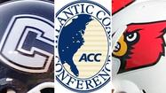 ACC Invites Louisville, Not UConn