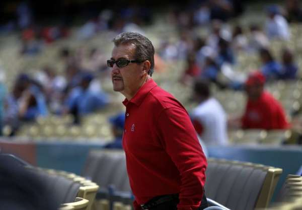 "The Angels owner has won a grand total of zero World Series titles and alienated much of his O.C. fan base by changing the name of the team to the Los Angeles Angels. You know you are overrated when many fans name ""He lowered the price of beer"" as your top accomplishment."
