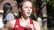 Emily Frith, a former cross country and track standout at Lincoln County, has been named an NCAA Division II All-American in cross country.