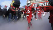 Teel Time: ACC adds Louisville after losing Maryland to Big Ten