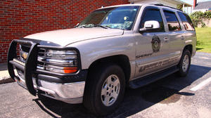Lincoln County sheriff will get three new SUVs