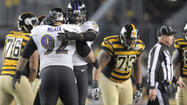 <em>Every week, I hope to bring you a quick Q&A with someone who covers the Ravens' opponent that week. This week, I chatted with Alan Robinson, who covers the Pittsburgh Steelers for The Pittsburgh Tribune-Review.</em>