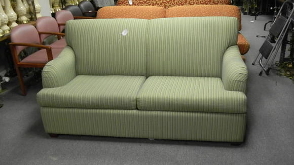 Sofas contain toxic chemicals, Duke study has found