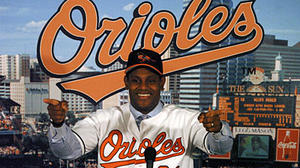 Hall of Fame ballot includes Barry Bonds, Roger Clemens, ex-Orioles OF Sammy Sosa